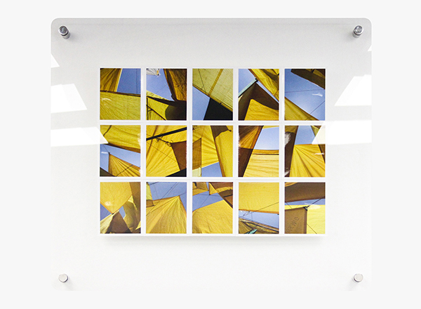 Image of Yellow / D.F. Photo Grid