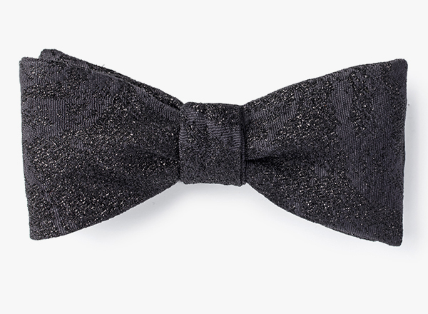 Solid Craters Bowtie