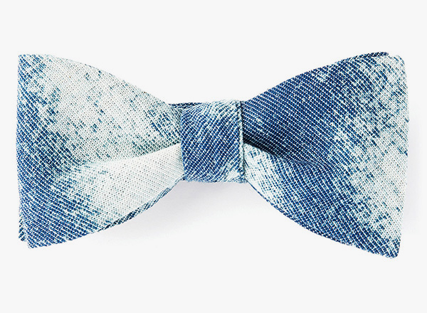 Image of Solid Bowtie
