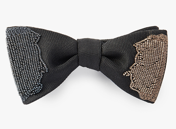 Image of Dual Profiles Bowtie