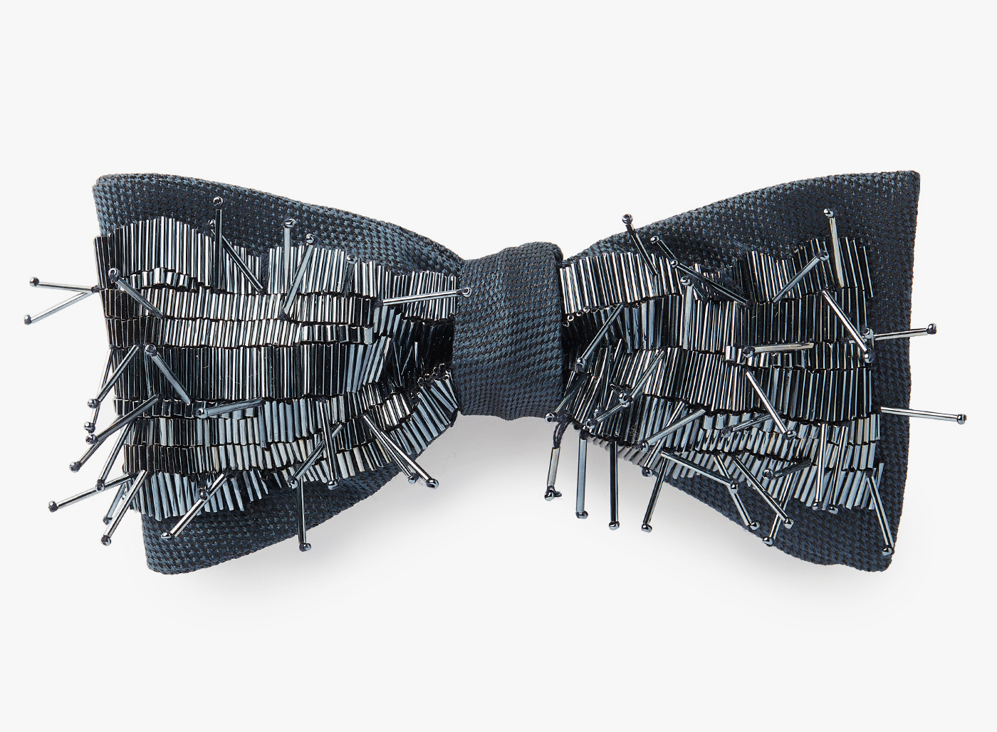 Image of All Over Bugles Bowtie