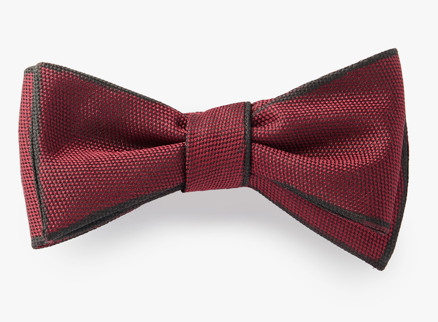 Image of Painted Edge Bowtie