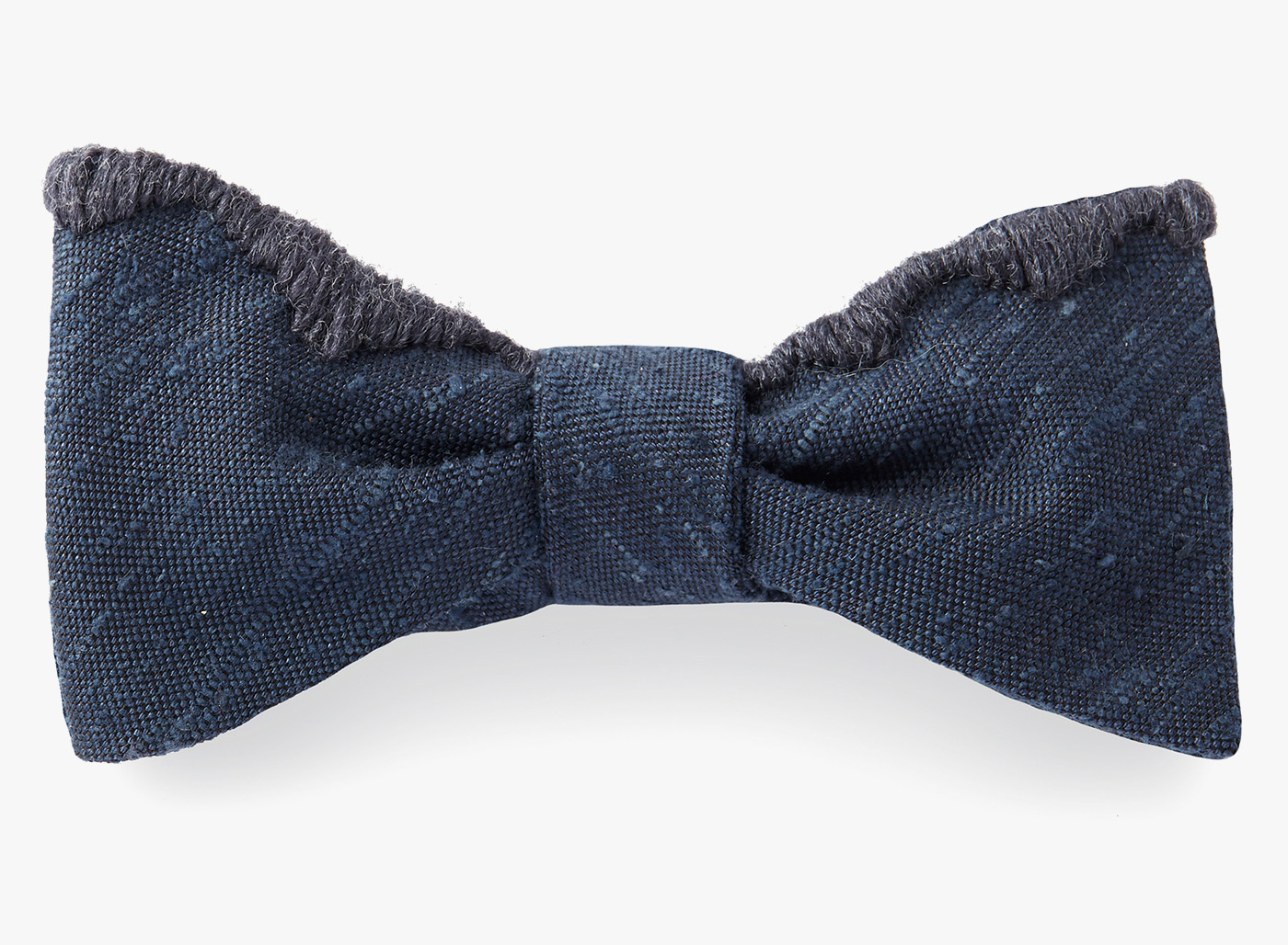 Image of Yarn Edge Bowtie