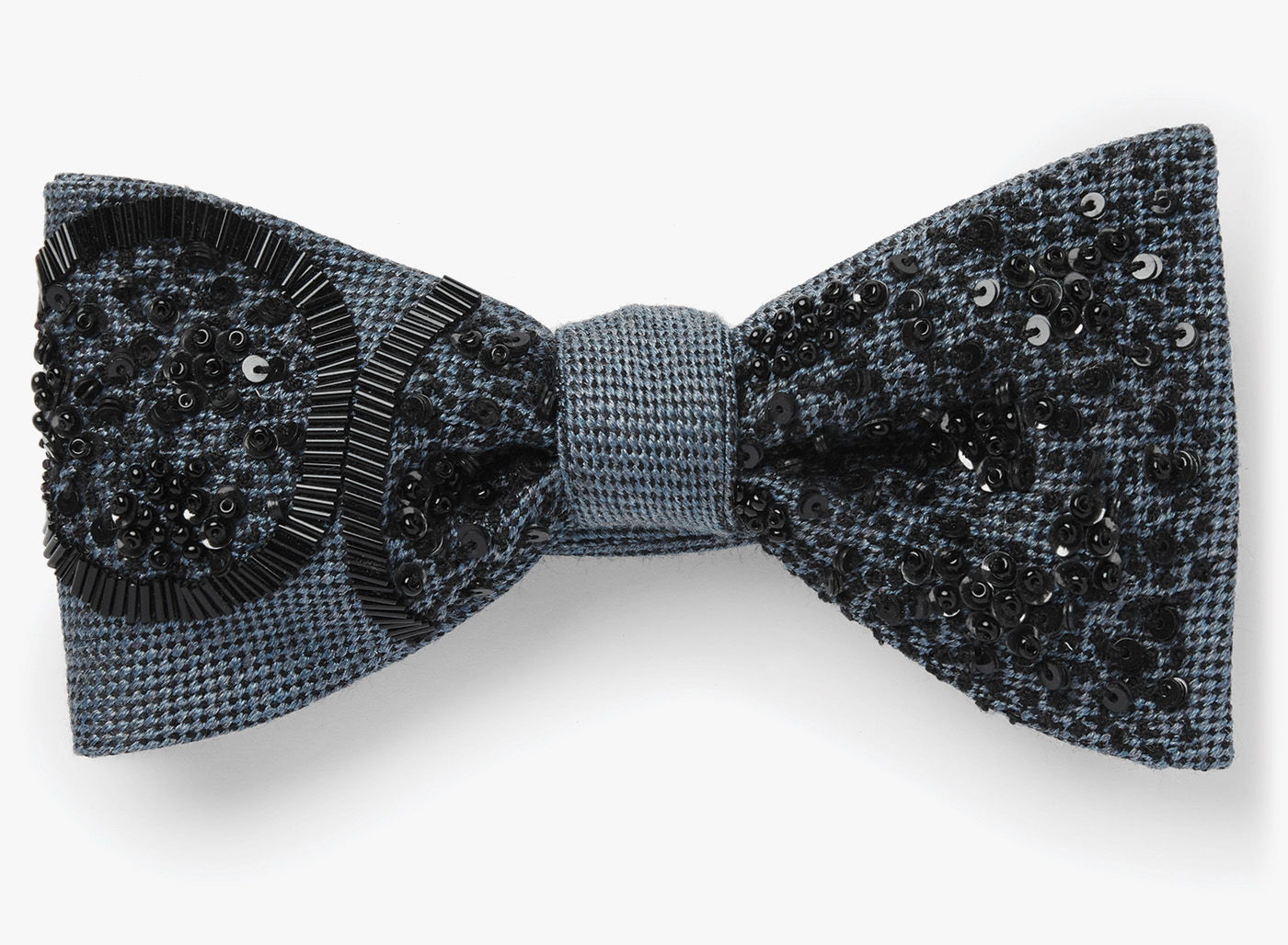 Image of Diatom / Vegetable Bowtie