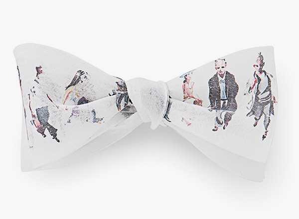 Image of Marcellus Hall Bowtie
