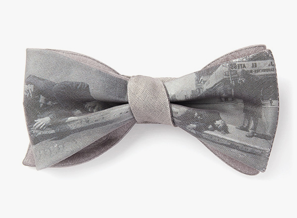 Image of M. Meisler Bowery Bowtie