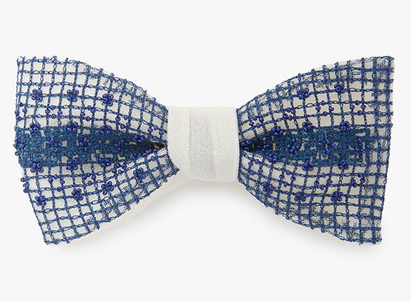 Image of A. Albers Weave Bowtie