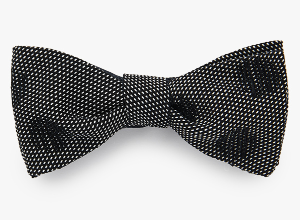 Image of Optic Threaded Circle Bowtie