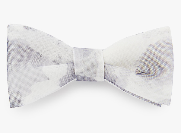 Image of Hand-Painted Bowtie