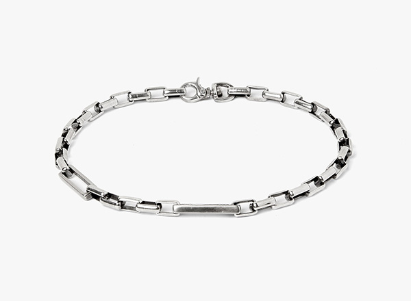 Image of Mixed Chain Bracelet 322