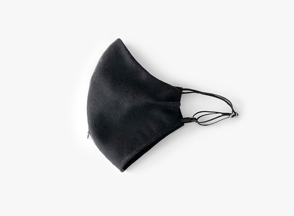 Image of Center Zip Face Mask