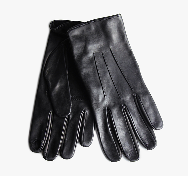 Image of Leather Gloves