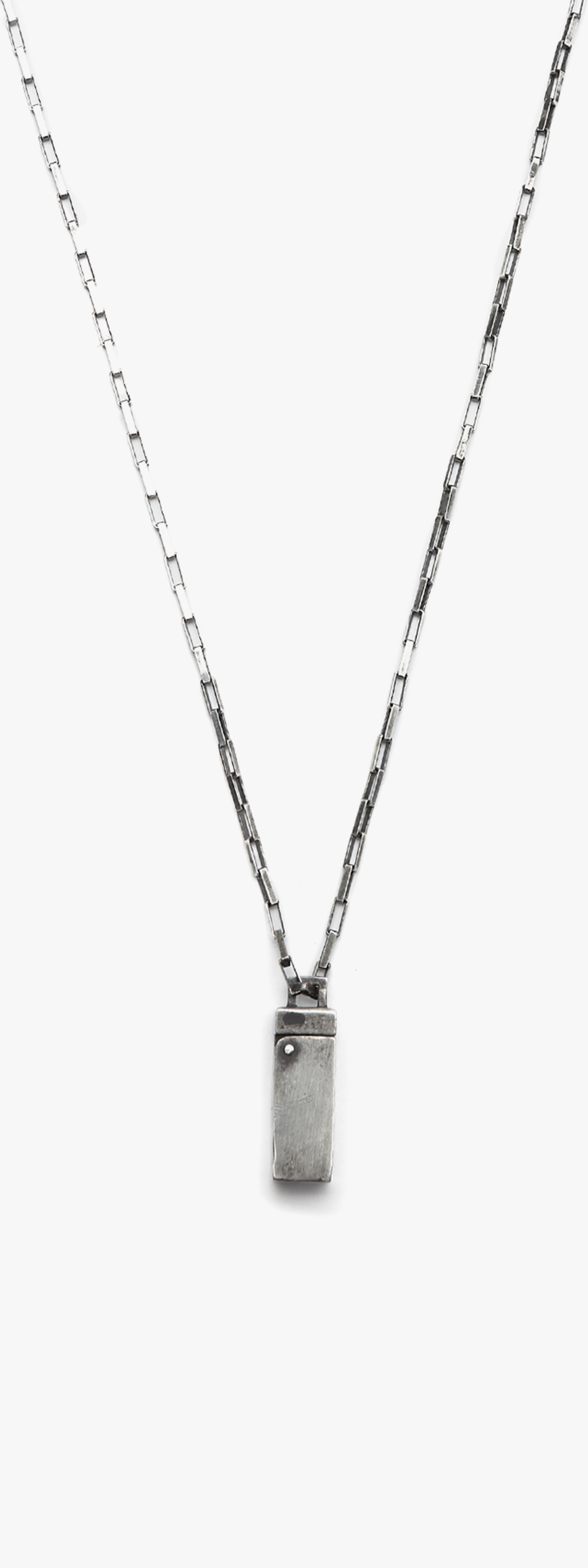 Image of Vial Necklace