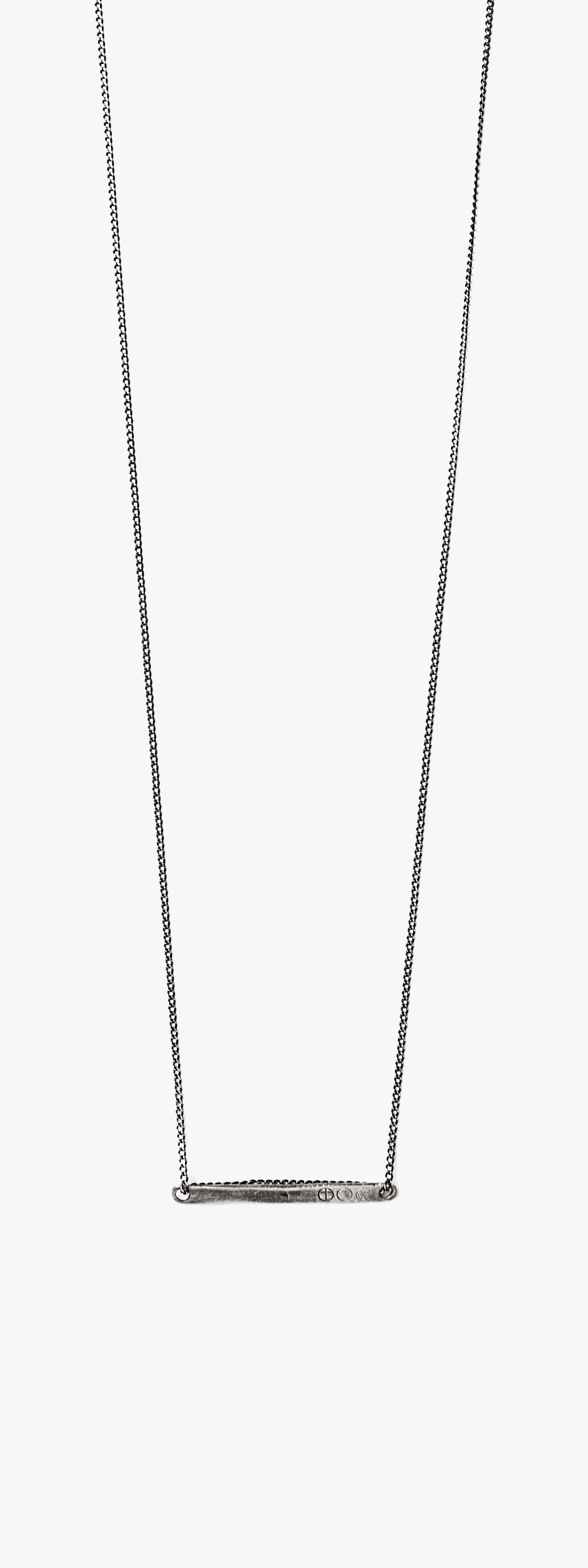 Image of ID Necklace