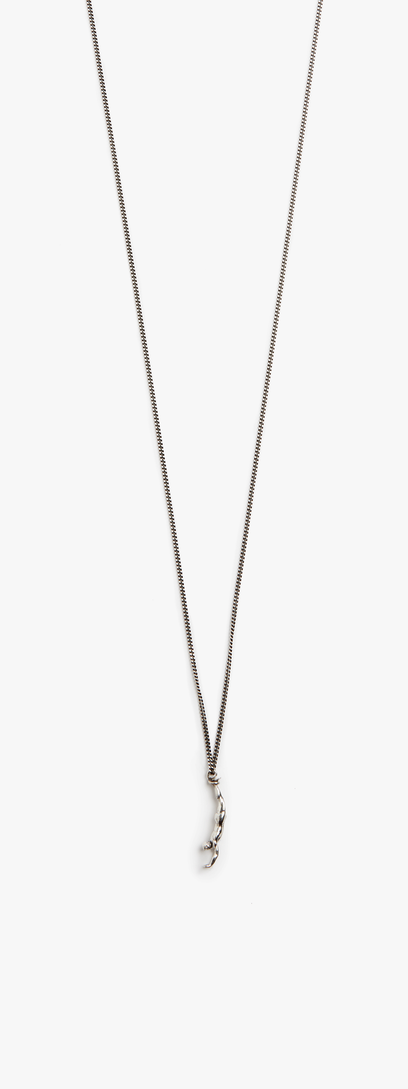Image of Handstand Necklace
