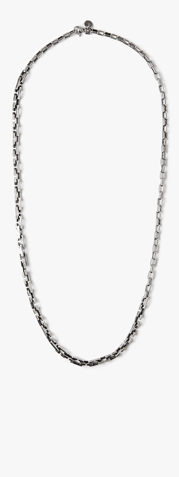 Image of Box Chain Necklace 103