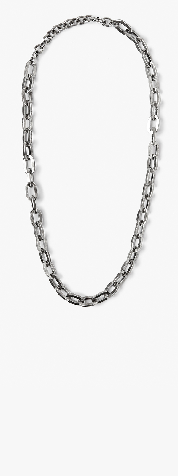 Image of Mixed Chain Necklace 104