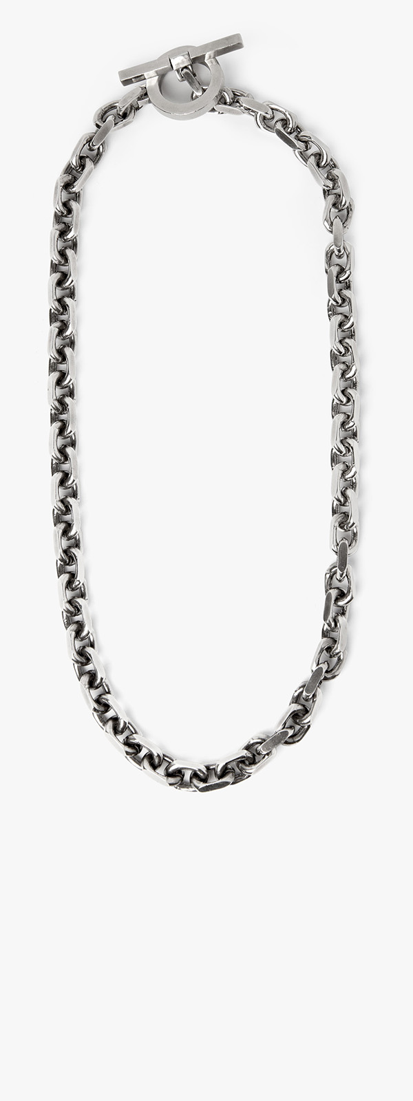 Image of Mixed Chain Necklace 109