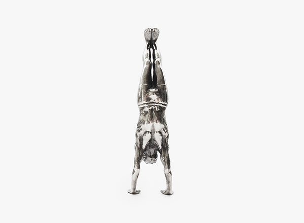 Image of Handstand Man Object