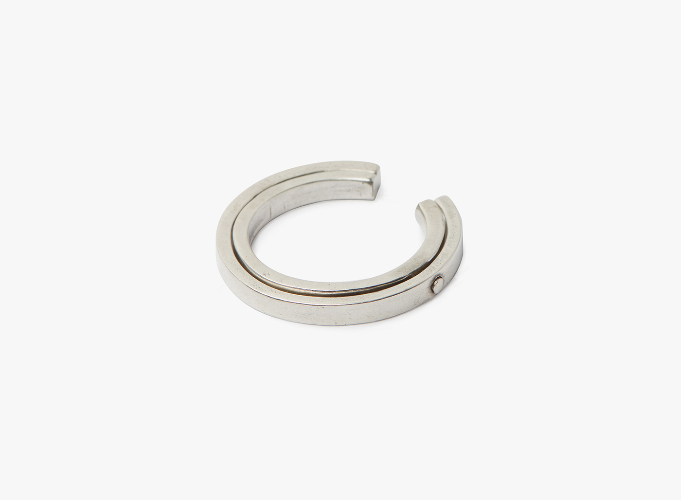 Image of 2.7mm Double Hinge Ring
