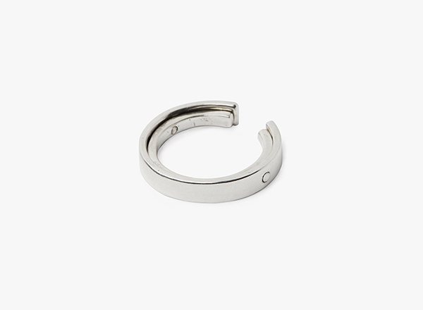 Image of 4.7mm Double Hinge Ring