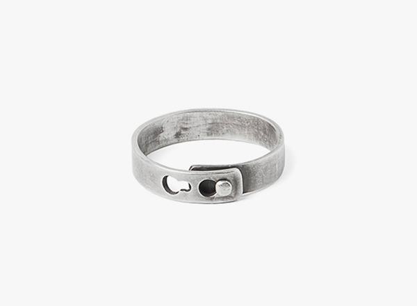 Image of Adjustable Ring 044