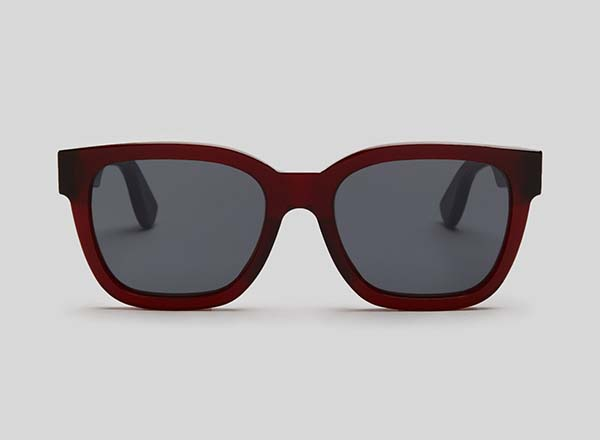 Image of Just Human / Bold Square 01 Sunglasses