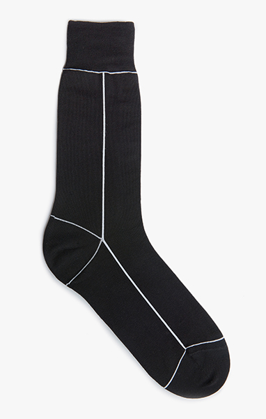 Image of Lines Socks