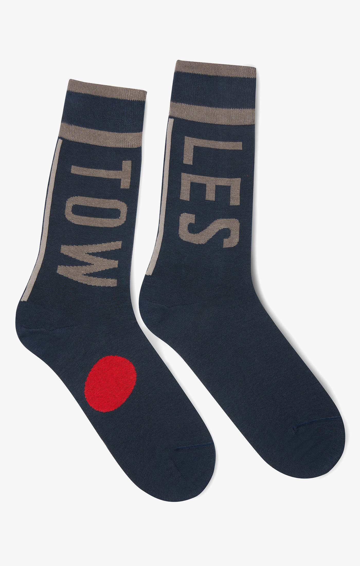 Image of TOW LES Socks