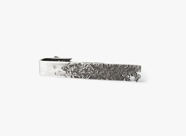 Image of Decaying Tie Bar