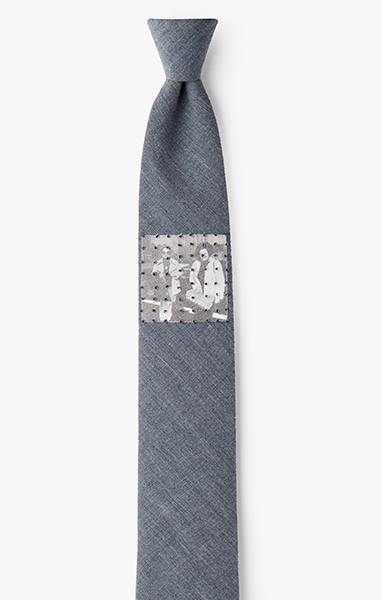 Image of M. Meisler / 2 Women Necktie