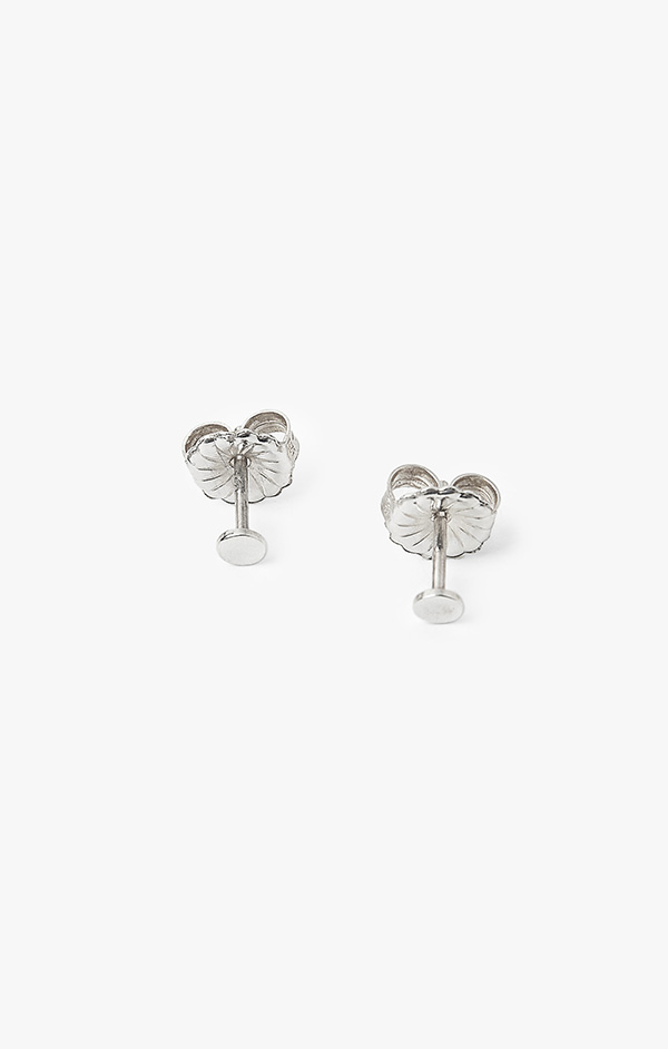 Image of Ball & Wire Earring 014