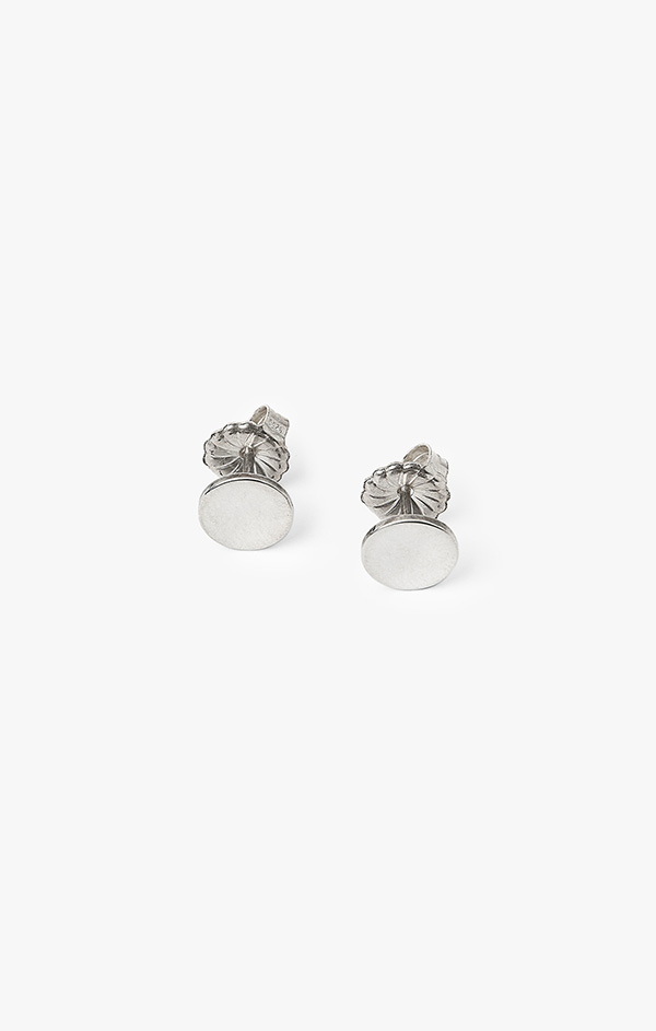 Image of Ball & Wire Earring 015