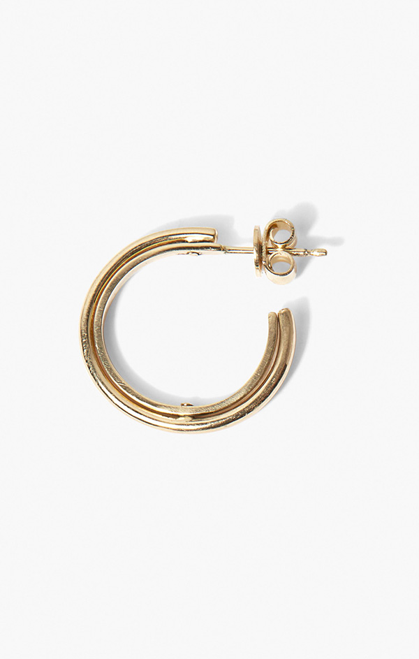 Image of Hinged Earring 020