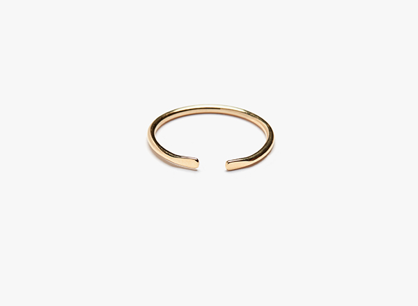 Image of Open Wire Ring 001